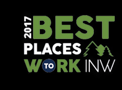 2017 Best Places to Work INW