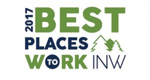 2018 Best Places to Work INW