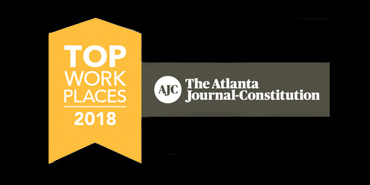 2018 Best Places to Work Atlanta